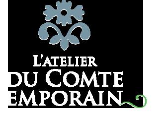 L'Atelier du Comte Emporain