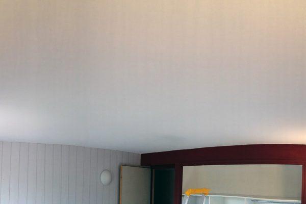 toile de plafond toile pour plafond tendu with toile de plafond paille coco pose toile tendue. Black Bedroom Furniture Sets. Home Design Ideas